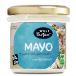 Mayonnaise vegan bio 125g